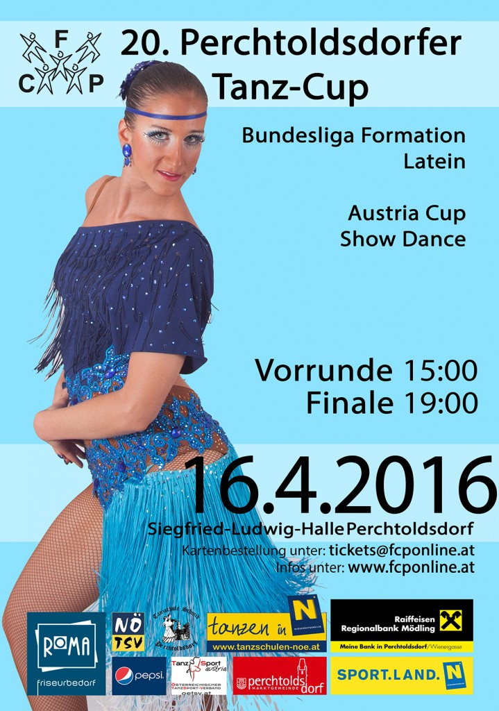 Formationscup 2016